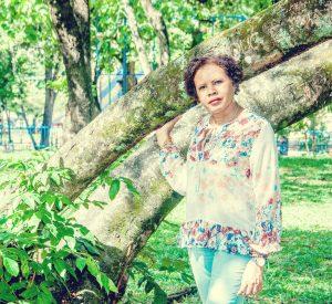 Rosalira Oliveira, Programa Ame sua sensibilidade