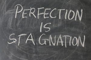 ser altamente sensível e perfeccionista
