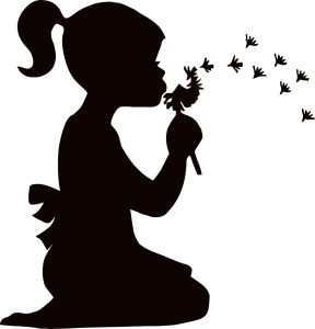 criança altamente sensível ilustração