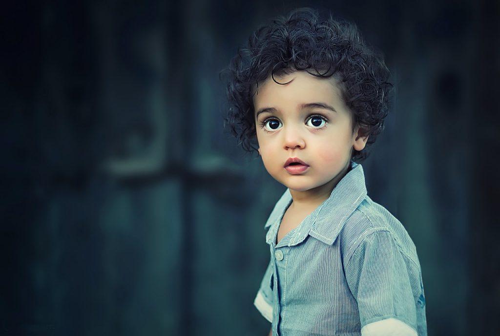 criança altamente sensível 1